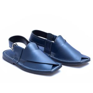 Blue Peshawari PS-001-(1)