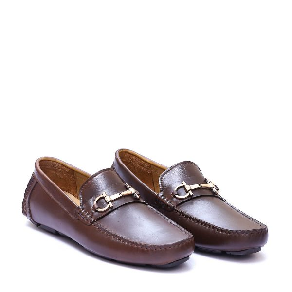 Brown Flitro DC-026