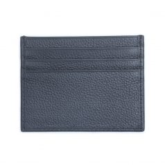 Black Card Case Wallet-020