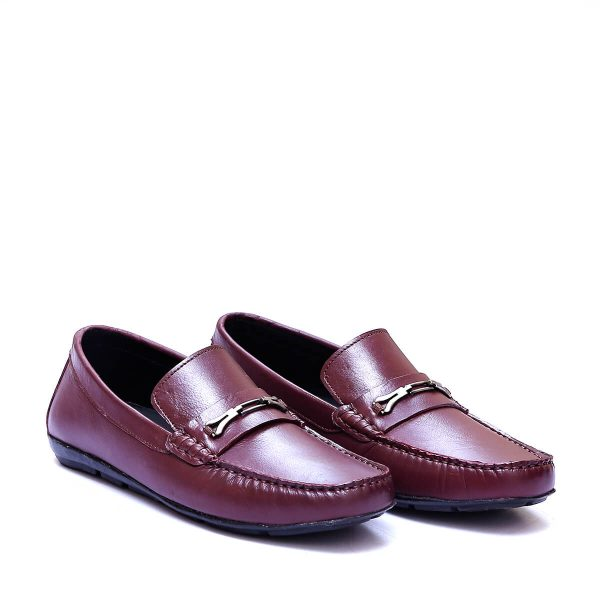 Burgundy Danli ND-003 B
