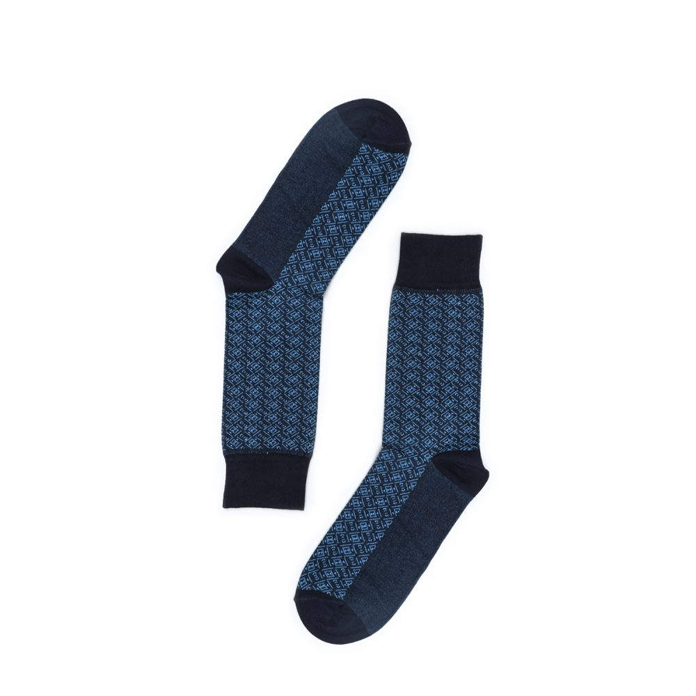 Navy Blue ASK-002